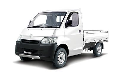 Daihatsu Gran Max PU Box 1.5