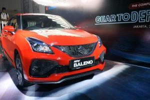 Harga Lebih Murah dari Honda City Hatchback, Suzuki Baleno 2021 Alternatif Paling Layak Sebagai Mobil Harian?