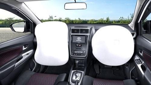 Toyota Avanza Veloz 2019 Interior 003