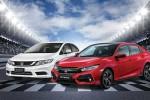 Ketahui Perbedaan Mencolok Honda Civic Anyar dengan Generasi Sebelumnya