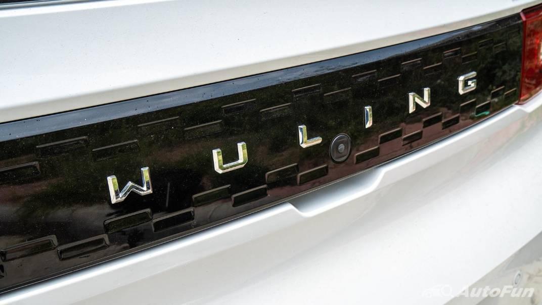 2021 Wuling Mini EV Upcoming Version Exterior 024