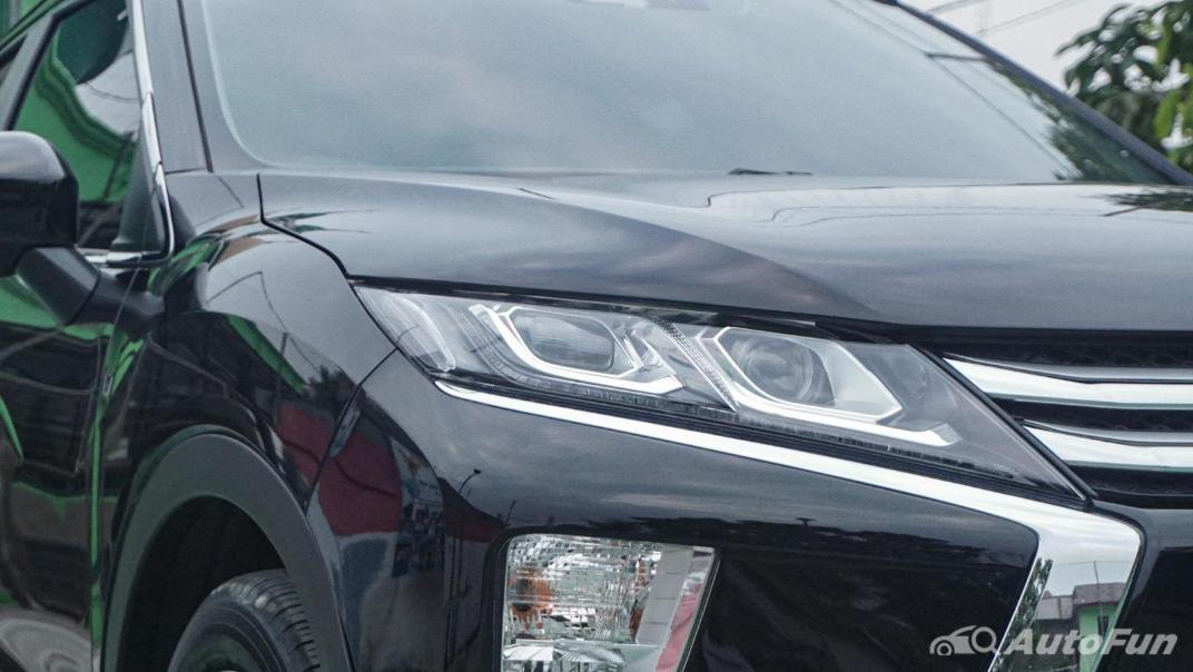 Mitsubishi Eclipse Cross 1.5L Exterior 018