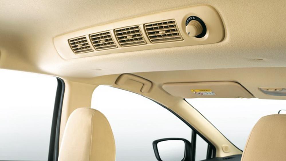 Mitsubishi Xpander 2019 Interior 022