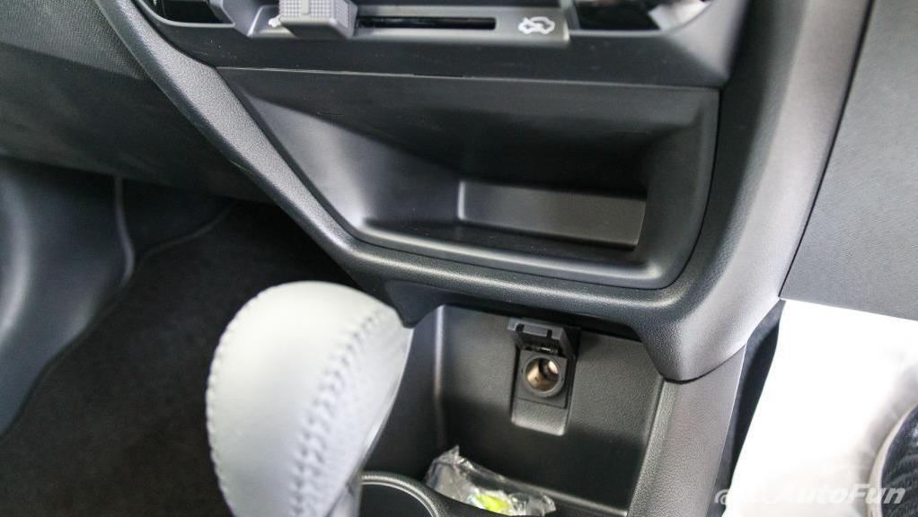 Honda BRV 2019 Interior 010