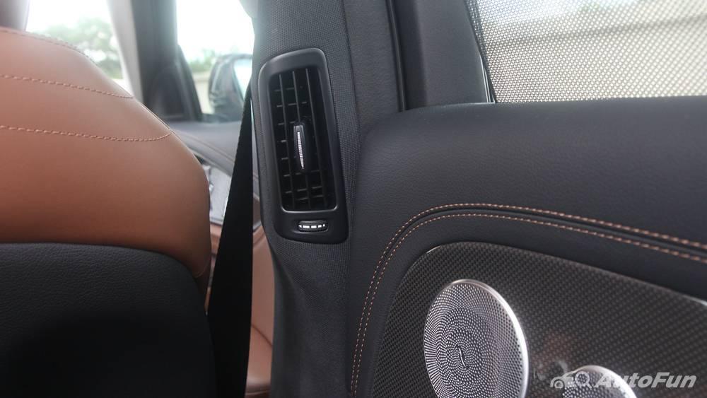 Mercedes-Benz E-Class 2019 Interior 101