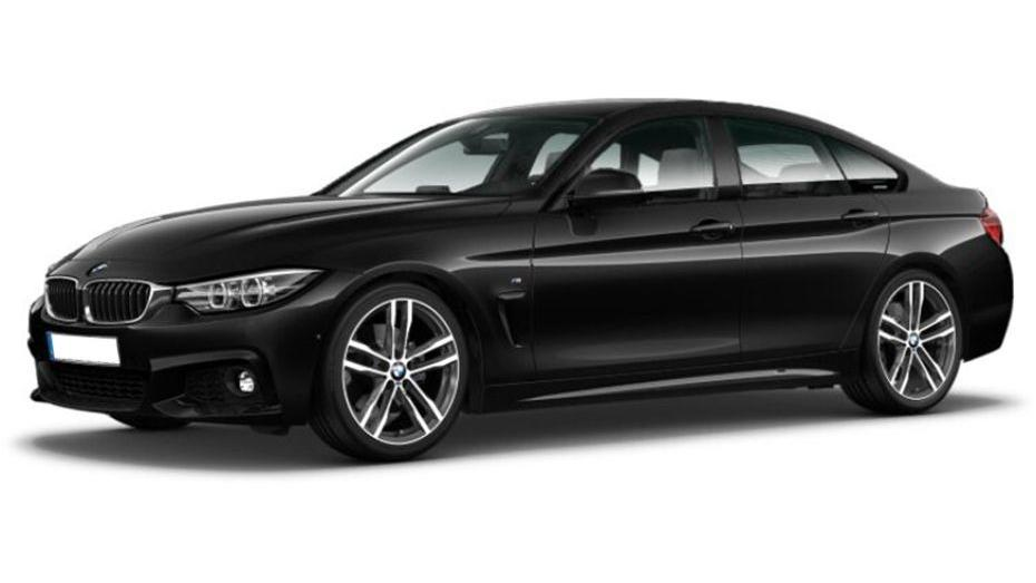 BMW 4 Series Coupe 2019 Others 003