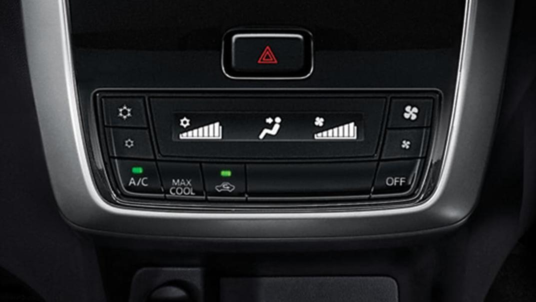 2021 Toyota Agya 1.2 GR Sport A/T Interior 005