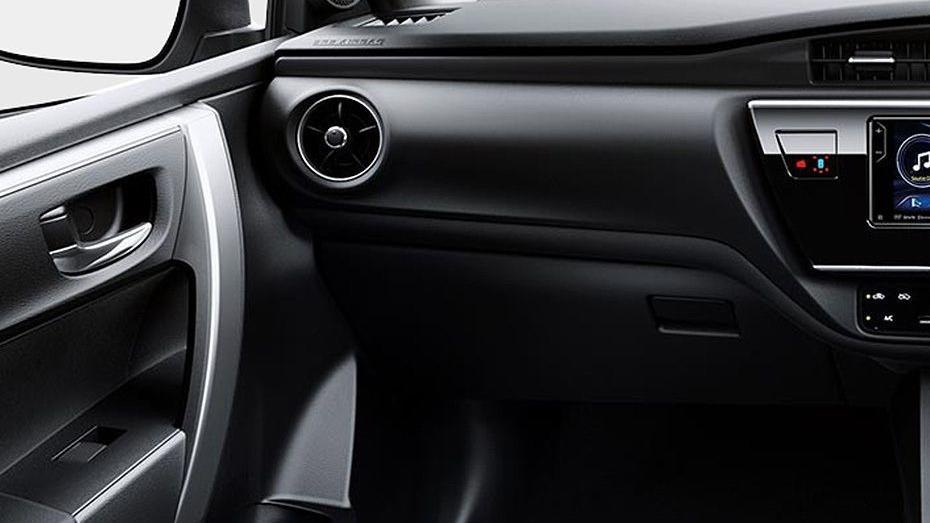 Toyota Corolla Altis 2019 Interior 161