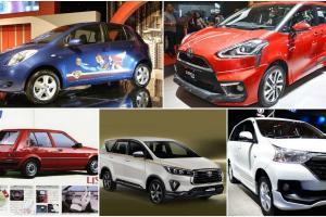 Nggak Cuma Veloz GR, Ini Deretan Mobil Limited Toyota Lainnya yang Pernah Hadir di Indonesia