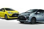Dibandingkan Toyota Agya Lama, Agya Baru Lebih Berkesan?