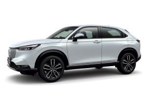 Tanpa Mesin Turbo, Honda HR-V 2022 Mulai Dijual di Jepang, Harganya Lebih Murah Dari Perkiraan!