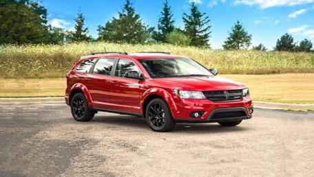 Dodge Journey R/T FWD Daftar Harga, Gambar, Spesifikasi, Promo, FAQ, Review & Berita di Indonesia | Autofun