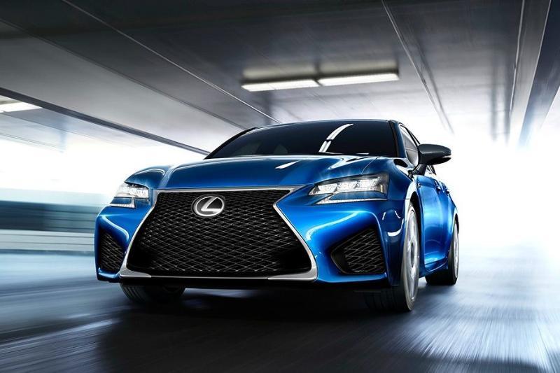 Overview Mobil: Daftar harga cicilan mobil 2020-2021 All New Lexus GS harga dan eksterior 02