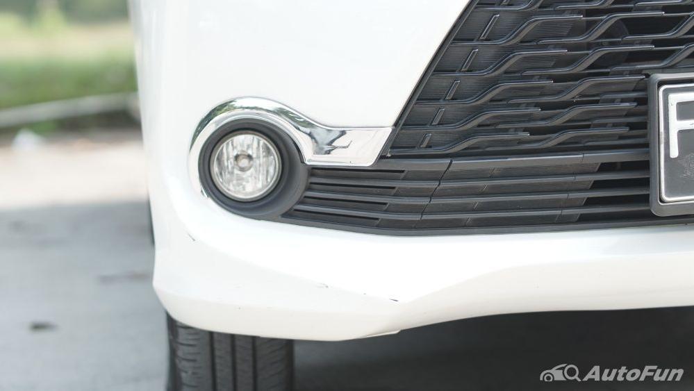 Toyota Avanza Veloz 1.3 MT Exterior 023