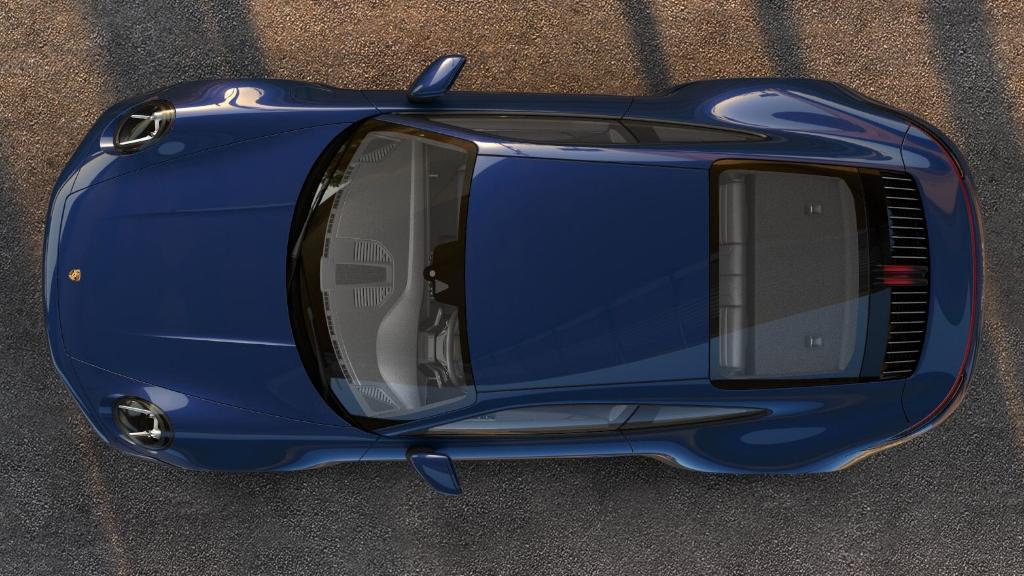 Porsche 911 2019 Others 002