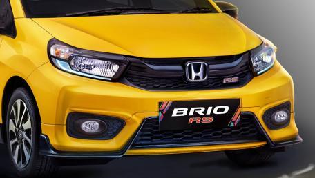 2021 Honda Brio RS M/T Urbanite Edition Daftar Harga, Gambar, Spesifikasi, Promo, FAQ, Review & Berita di Indonesia | Autofun