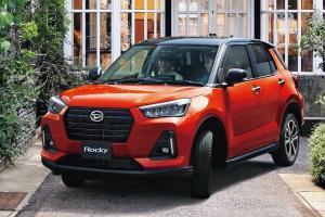 Daihatsu Rocky 2021 Hadir di Malaysia Maret 2021, Indonesia Tinggal Tunggu Waktu?