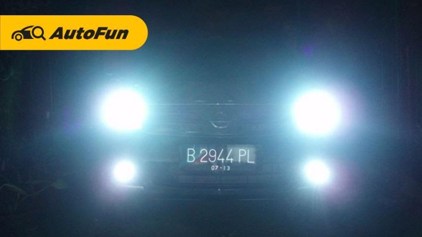 Jangan Ngawur, Ini Fungsi dan Etika Saat Gunakan Lampu Jauh Mobil 01