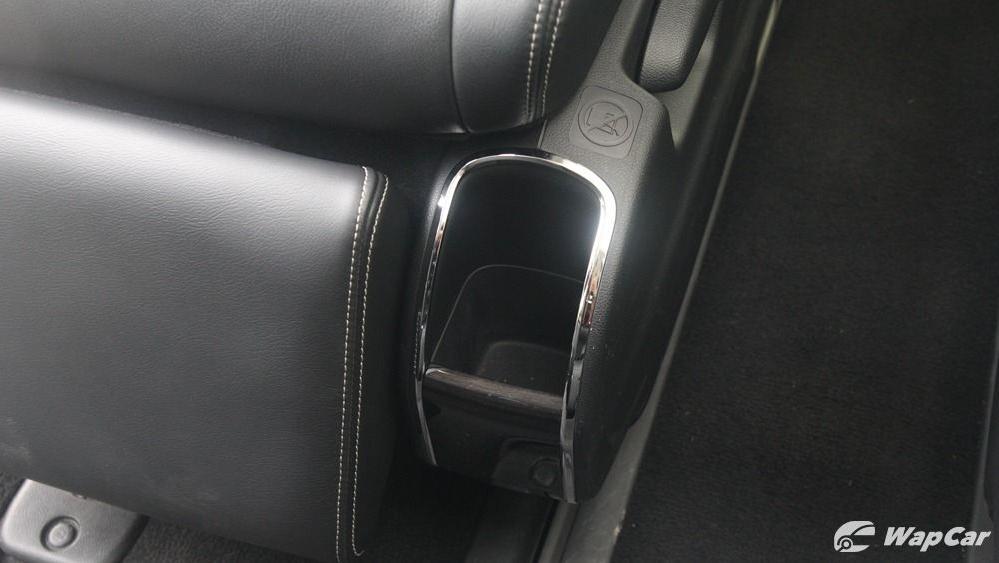 Honda Odyssey 2019 Interior 036