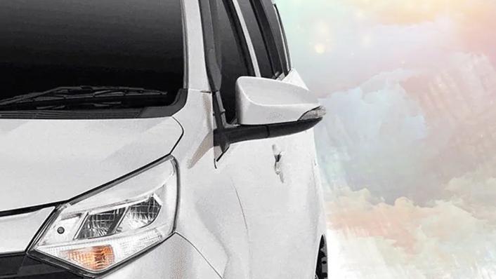 Daihatsu Sigra 2019 Exterior 008