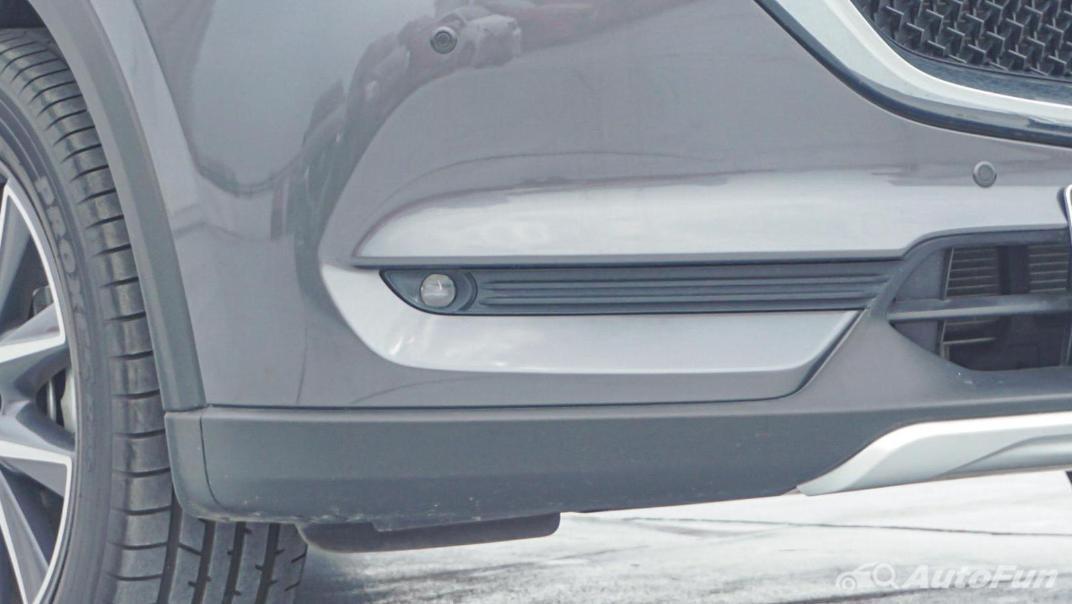 Mazda CX 5 Elite Exterior 019