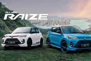 Toyota Raize Mulai Muncul Keluhan Masalah, dari Check Engine Sampai Interior yang Kurang Presisi