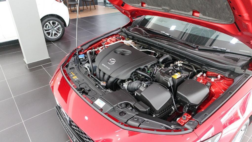 Mazda 3 2019 Others 002