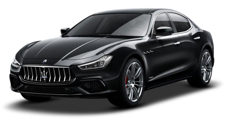 Maserati Ghibli 2019 Others 006