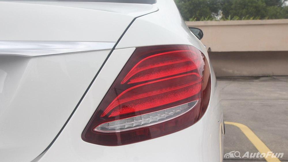 Mercedes-Benz E-Class 2019 Exterior 039