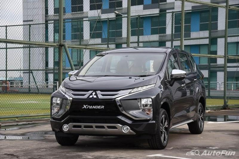 Promo Mitsubishi Xpander Mei 2021
