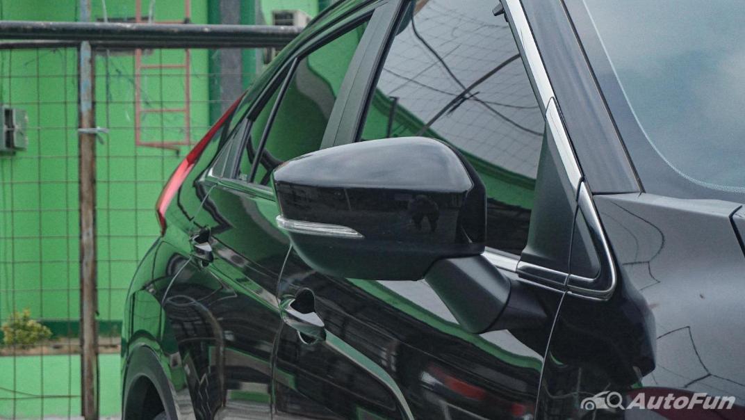 Mitsubishi Eclipse Cross 1.5L Exterior 050