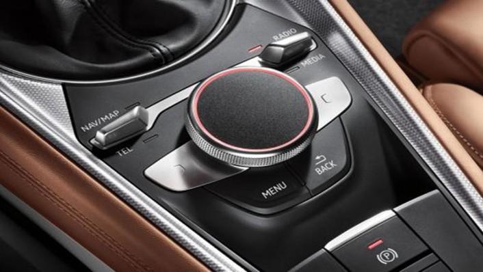 Audi TT Coupe 2019 Interior 003