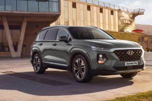 Review Hyundai Santa Fe 2020: Nyaman, Irit, dan Lega untuk Keluarga