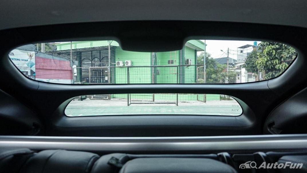 Mitsubishi Eclipse Cross 1.5L Interior 098
