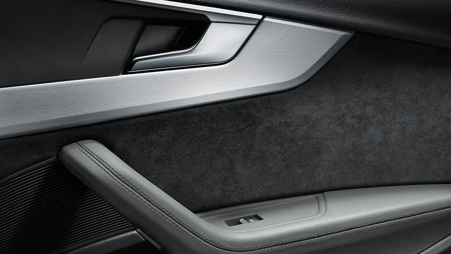 Audi A4 2019 Interior 012