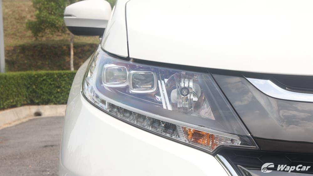 Honda Odyssey 2019 Exterior 011