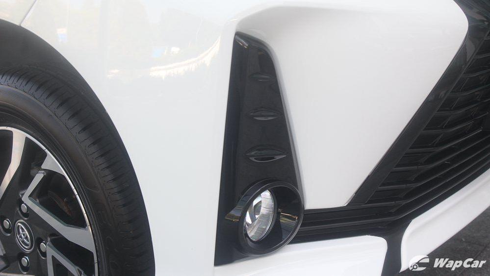 Toyota Avanza 2019 Exterior 013