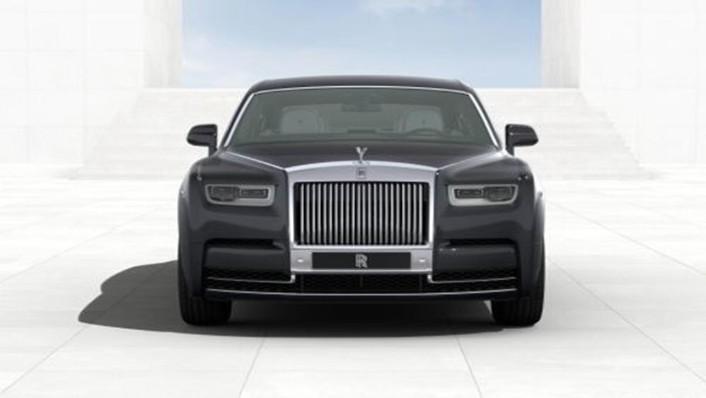 Rolls Royce Phantom 2019 Exterior 005
