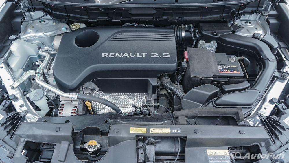 Renault Koleos Signature Others 001