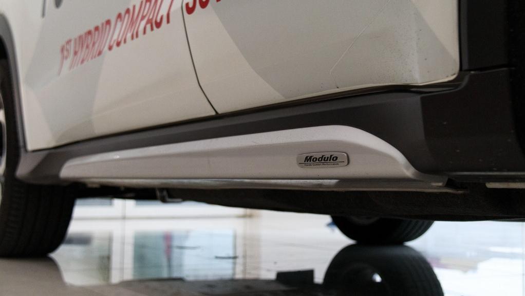 Honda HRV 2019 Exterior 012