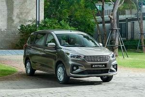 Siapkan MPV Baru, Toyota Hanya Nebeng Emblem di Suzuki Ertiga