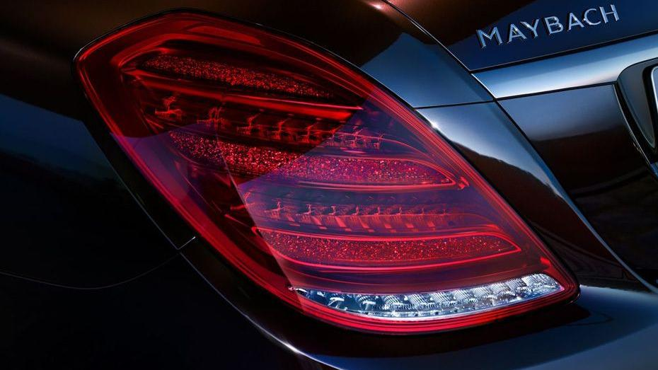 Mercedes-Benz S-Class 2019 Exterior 006