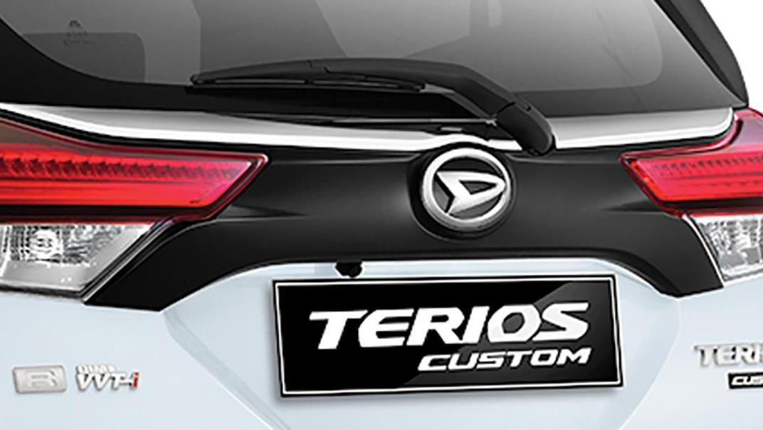 Daihatsu Terios 2019 Exterior 009