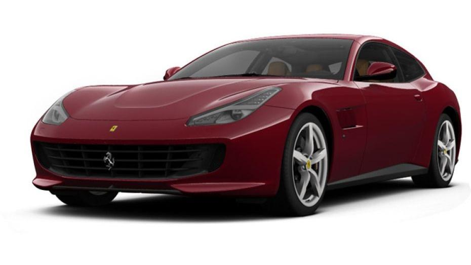 Ferrari GTC4Lusso T 2019 Others 007
