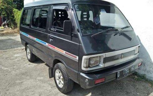Lupakan Suksesor Carry Futura, Suzuki Belum Berencana Merilis Penerusnya 02