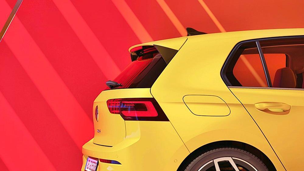 Volkswagen Golf 2019 Exterior 077