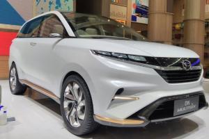 Pakai Platform Baru DNGA, Daihatsu Xenia 2021 Rasa 'Mitsubishi Xpander'?