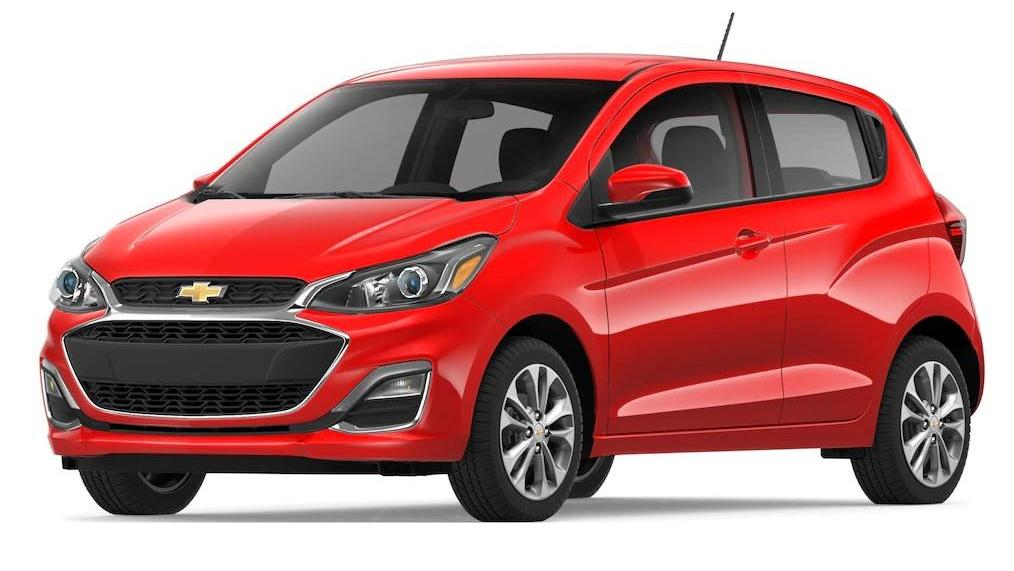Chevrolet Spark 2019 Others 008