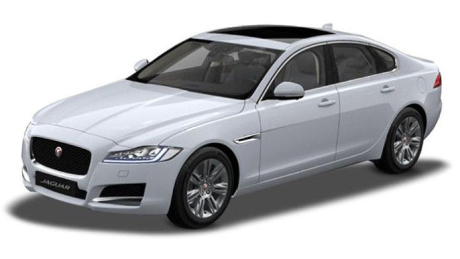 Jaguar XF 2019 Others 009