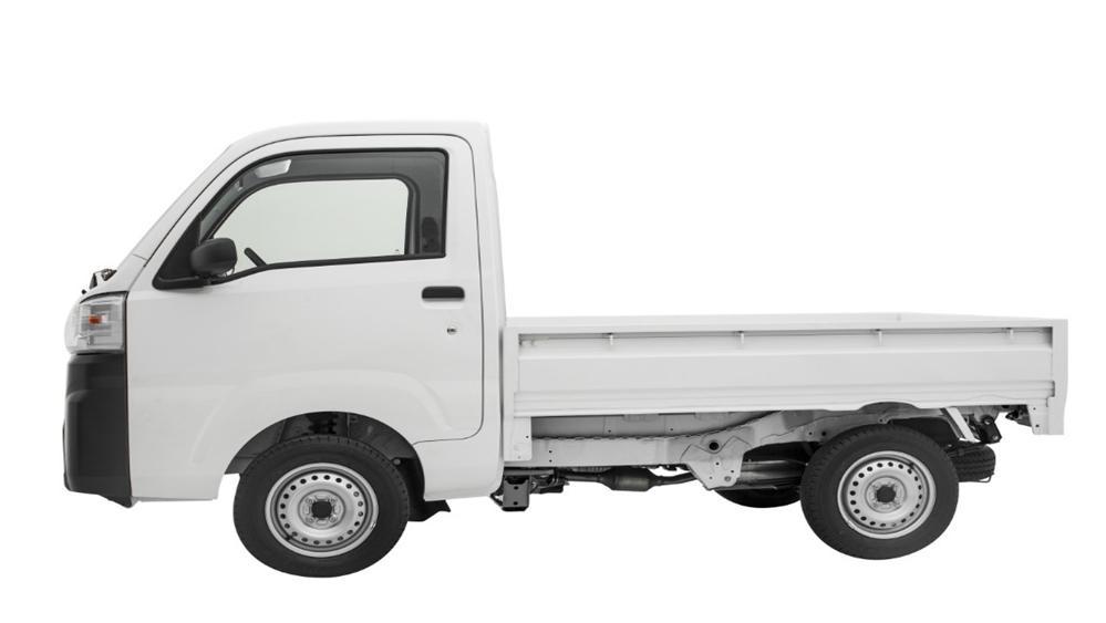 Daihatsu Hi Max 2019 Exterior 003